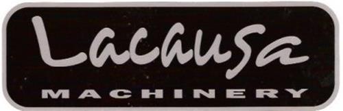 LACAUSA MACHINERY