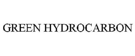 GREEN HYDROCARBON