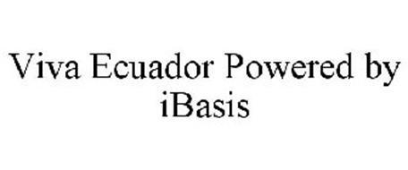 VIVA ECUADOR POWERED BY IBASIS