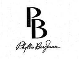 PB PHYLLIS BERGMAN