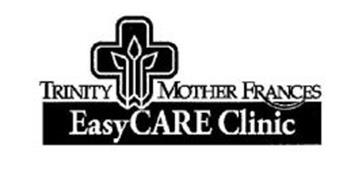 TRINITY MOTHER FRANCES EASYCARE CLINIC