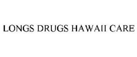 LONGS DRUGS HAWAII CARE