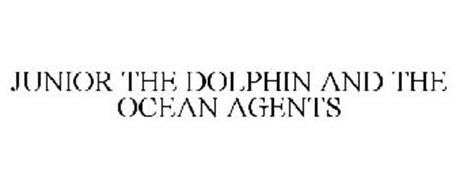 JUNIOR THE DOLPHIN AND THE OCEAN AGENTS