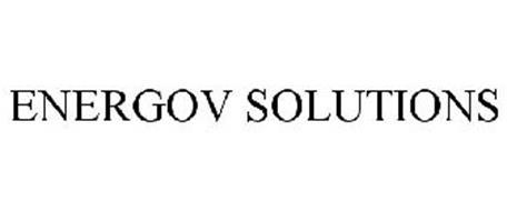 ENERGOV SOLUTIONS