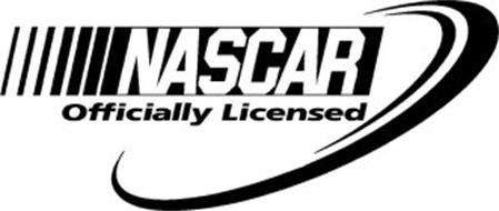 NASCAR OFFICIALLY LICENSED