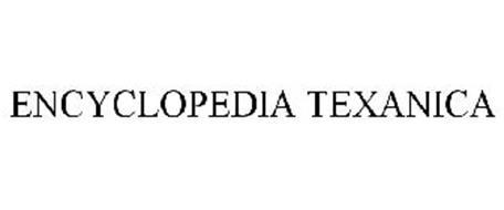 ENCYCLOPEDIA TEXANICA
