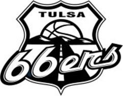 TULSA 66ERS