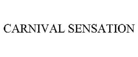 CARNIVAL SENSATION