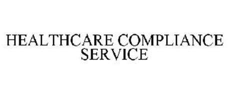 HEALTHCARE COMPLIANCE SERVICE