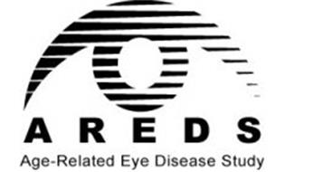 AREDS AGE-RELATED EYE DISEASE STUDY