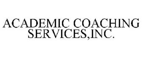 ACADEMIC COACHING SERVICES,INC.