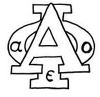 ALPHA PHI A E O