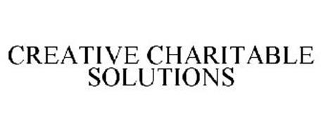 CREATIVE CHARITABLE SOLUTIONS