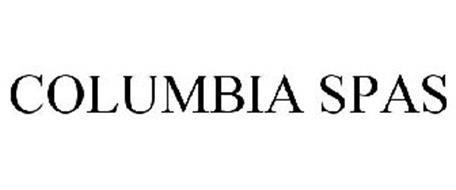COLUMBIA SPAS