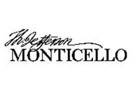 TH:JEFFERSON MONTICELLO