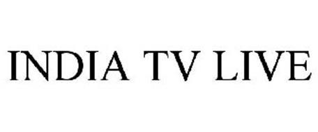 INDIA TV LIVE