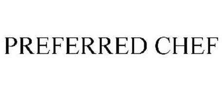 PREFERRED CHEF