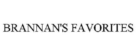 BRANNAN'S FAVORITES