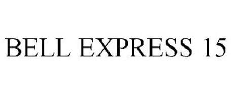 BELL EXPRESS 15