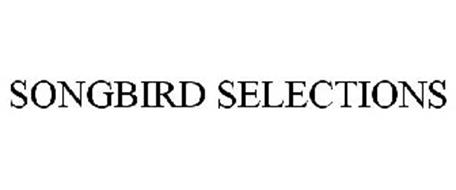 SONGBIRD SELECTIONS