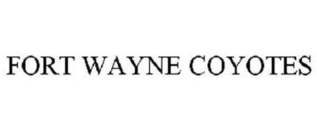FORT WAYNE COYOTES