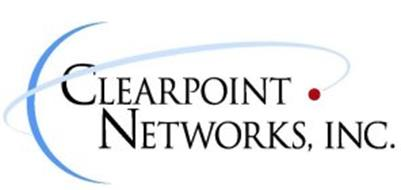 CLEARPOINT NETWORKS, INC.
