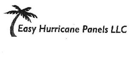 EASY HURRICANE PANELS LLC