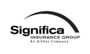 SIGNIFICA INSURANCE GROUP AN ALLONE COMPANY