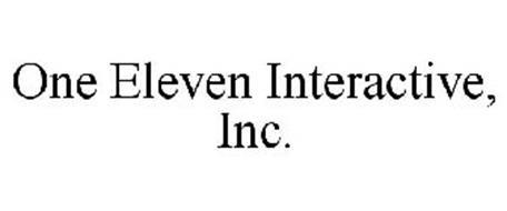 ONE ELEVEN INTERACTIVE, INC.