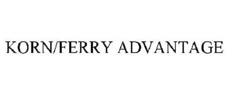 KORN/FERRY ADVANTAGE
