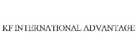 KF INTERNATIONAL ADVANTAGE