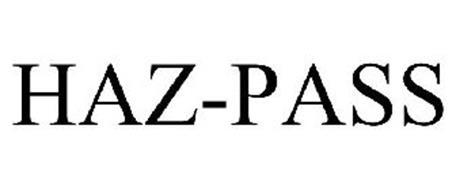 HAZ-PASS