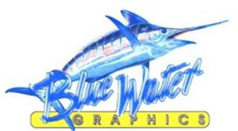 BLUE WATER GRAPHICS