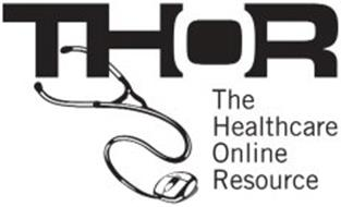 THOR THE HEALTHCARE ONLINE RESOURCE