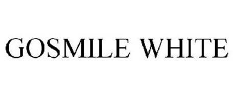 GOSMILE WHITE