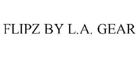FLIPZ BY L.A. GEAR