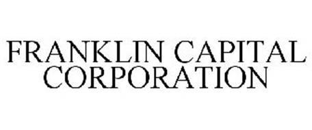 FRANKLIN CAPITAL CORPORATION