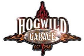 HOGWILD GARAGE EST 1958
