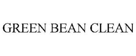 GREEN BEAN CLEAN