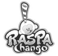 RASPA CHANGO