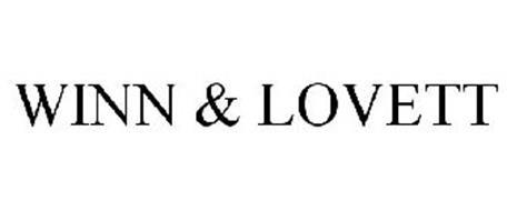 WINN & LOVETT