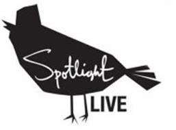 SPOTLIGHT LIVE