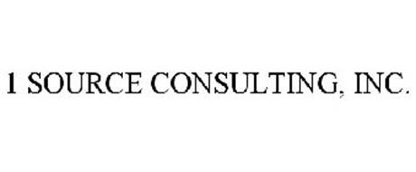 1 SOURCE CONSULTING, INC.