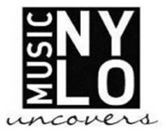 NYLO MUSIC UNCOVERS