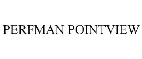 PERFMAN POINTVIEW