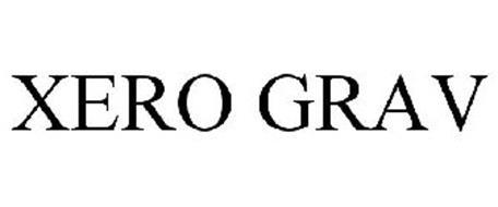 XERO GRAV