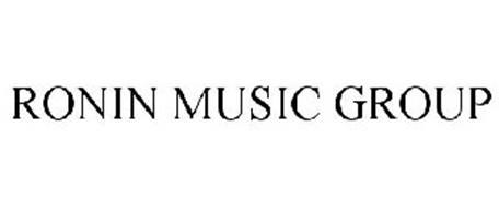 RONIN MUSIC GROUP