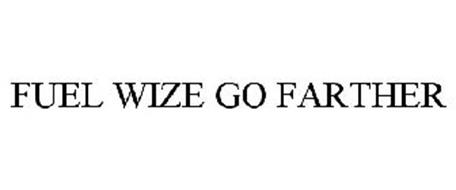 FUEL WIZE GO FARTHER