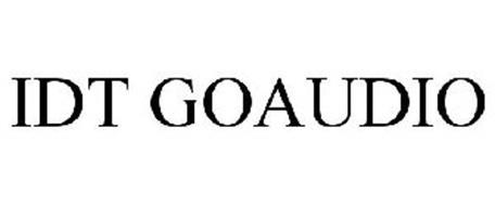 IDT GOAUDIO