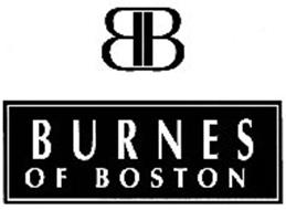BB BURNES OF BOSTON
